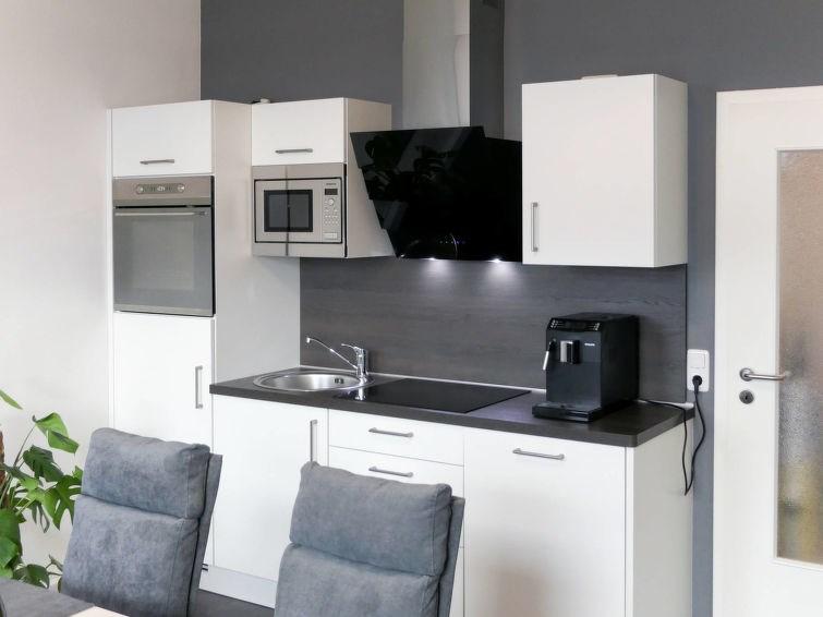Location vacances Graal-Müritz -  Appartement - 3 personnes -  - Photo N° 1
