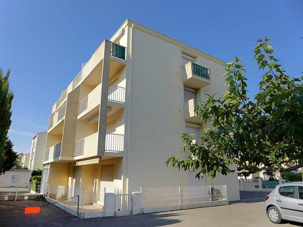 Location vacances Narbonne -  Appartement - 2 personnes - Télévision - Photo N° 1