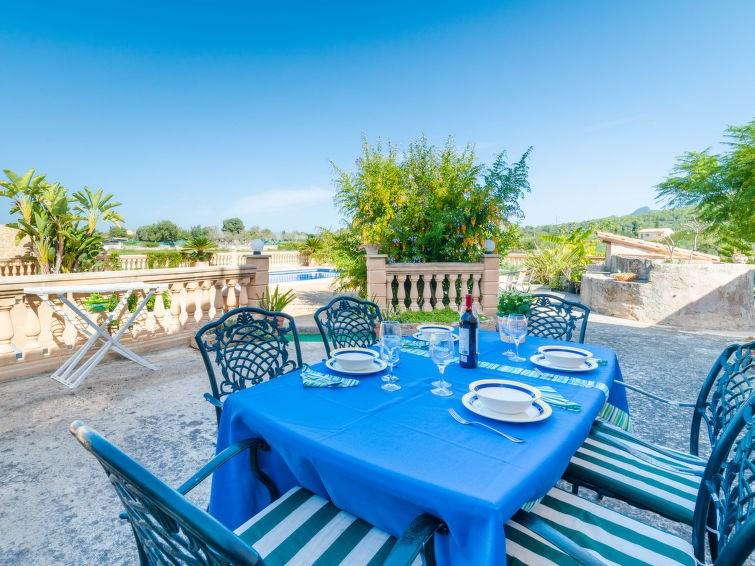 Location vacances Alcúdia -  Maison - 6 personnes -  - Photo N° 1
