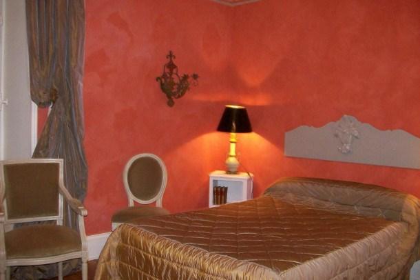 Location vacances Bossay-sur-Claise -  Appartement - 2 personnes - Jardin - Photo N° 1