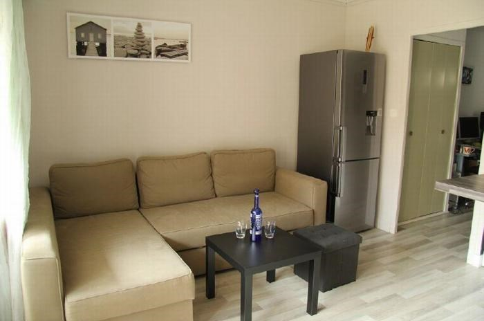 Location vacances Bretignolles-sur-Mer -  Appartement - 4 personnes - Barbecue - Photo N° 1