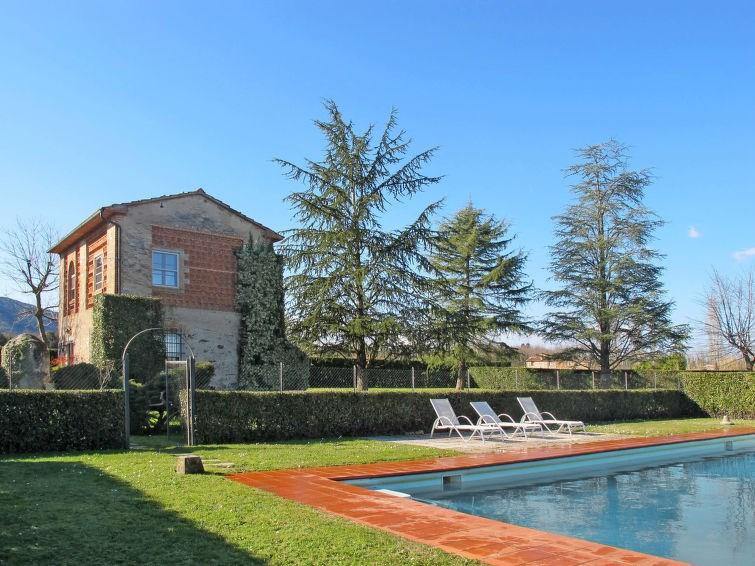 Maison pour 3 personnes à Lucca