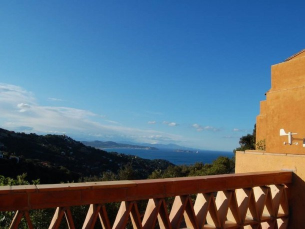 Nice house in Begur with large vistas