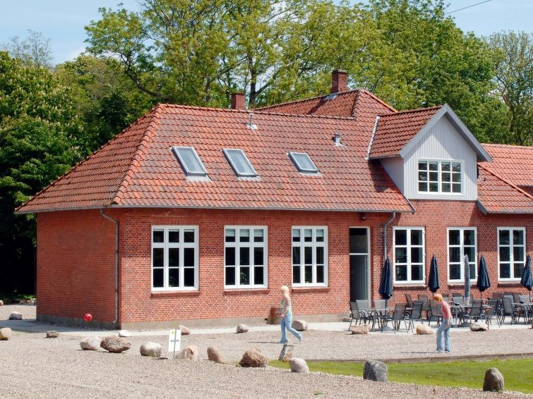 Location vacances Aabenraa Municipality -  Maison - 23 personnes -  - Photo N° 1