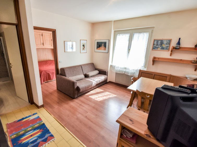 Location vacances Canazei -  Appartement - 4 personnes -  - Photo N° 1