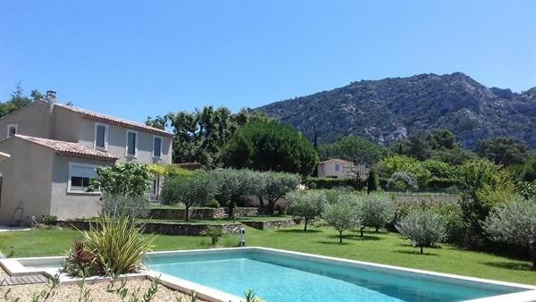 Belle villa à robion en Luberon, superbe vue