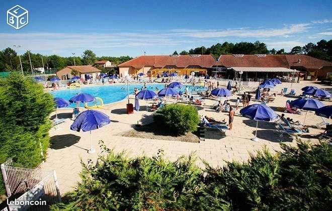 Location vacances Soustons -  Appartement - 4 personnes - Chaise longue - Photo N° 1