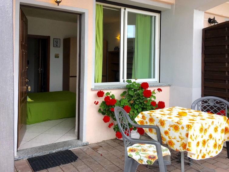 Location vacances Oggebbio -  Appartement - 2 personnes -  - Photo N° 1