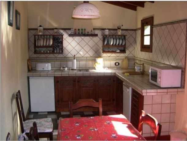 Location vacances La Orotava -  Maison - 6 personnes - Barbecue - Photo N° 1