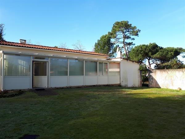 Location vacances Meschers-sur-Gironde -  Maison - 4 personnes - Four - Photo N° 1