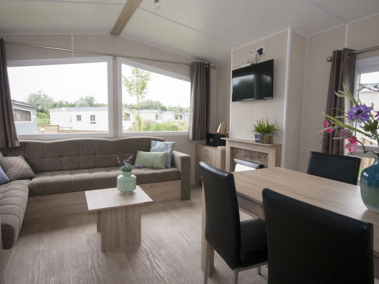 Location vacances Goeree-Overflakkee -  Maison - 4 personnes -  - Photo N° 1