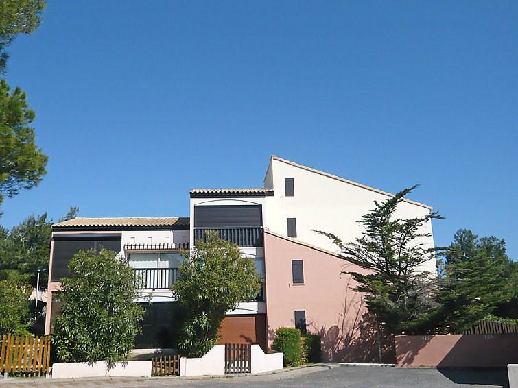Appartement pour 6 à Saint Pierre La Mer