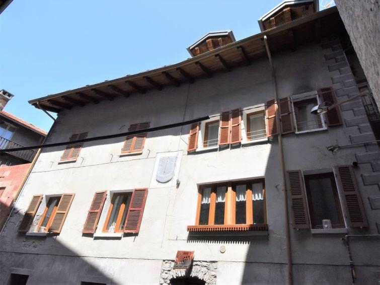 Appartement pour 2 à Aosta