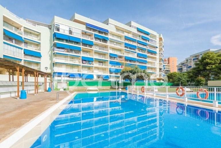 Location vacances Oropesa del Mar/Orpesa -  Appartement - 8 personnes - Télévision - Photo N° 1