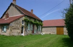 Gîte La Rondière