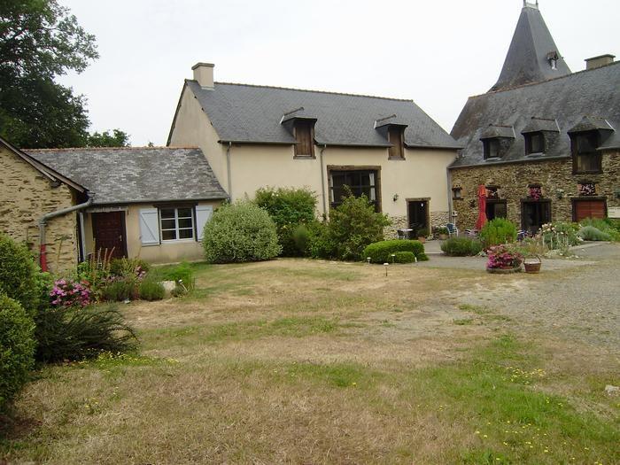 Location vacances Cesson-Sévigné -  Maison - 5 personnes - Barbecue - Photo N° 1