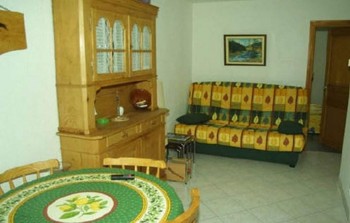 Location vacances Lapoutroie -  Gite - 2 personnes - Chaise longue - Photo N° 1