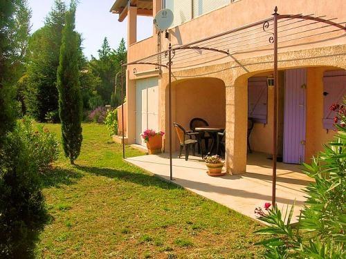 Ferienwohnungen Rustrel - Wohnung - 2 Personen - Grill - Foto Nr. 1