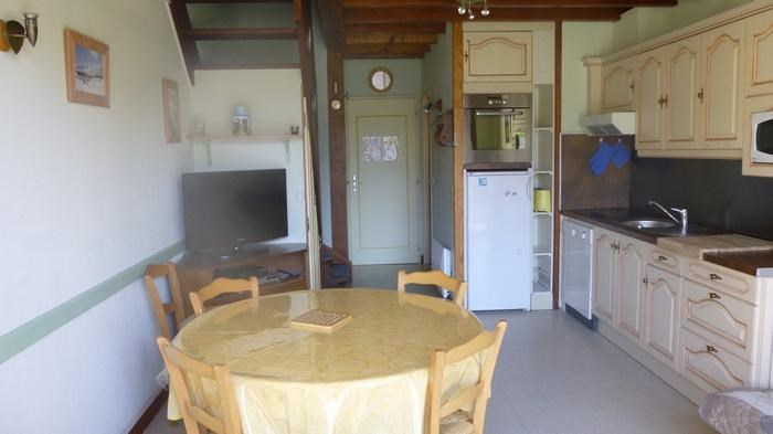 Location vacances Loudenvielle -  Maison - 6 personnes - Barbecue - Photo N° 1
