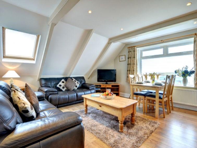 Appartement pour 3 personnes à Wadebridge - Padstow