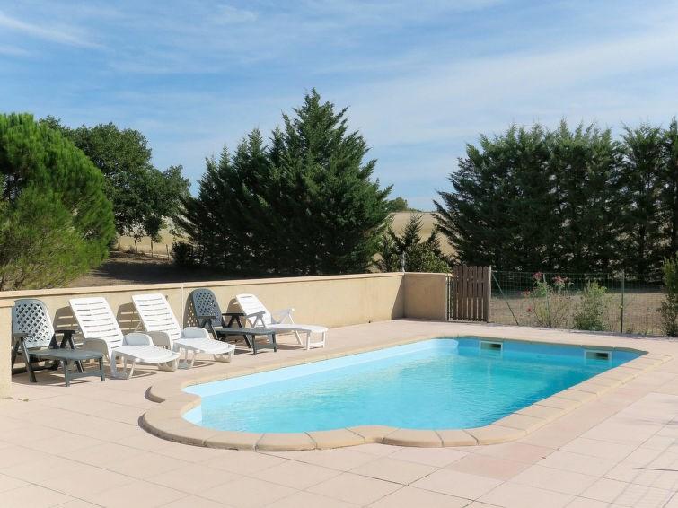 Location vacances Castelnau-Montratier -  Maison - 7 personnes -  - Photo N° 1