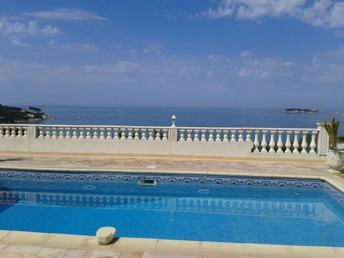 Location vacances Sanary-sur-Mer -  Appartement - 3 personnes - Barbecue - Photo N° 1