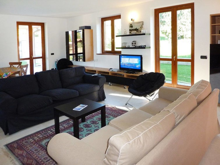 Location vacances Porto Valtravaglia -  Maison - 6 personnes -  - Photo N° 1