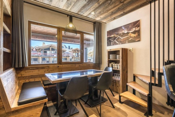 Location vacances Val-d'Isère -  Appartement - 6 personnes - Télévision - Photo N° 1