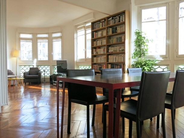 Appartement - Paris - 15ème
