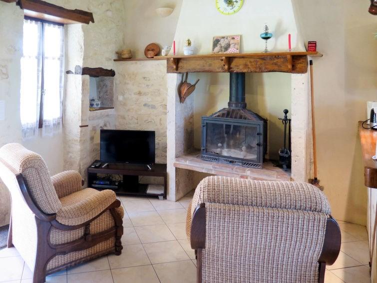 Location vacances Lalbenque -  Maison - 4 personnes -  - Photo N° 1