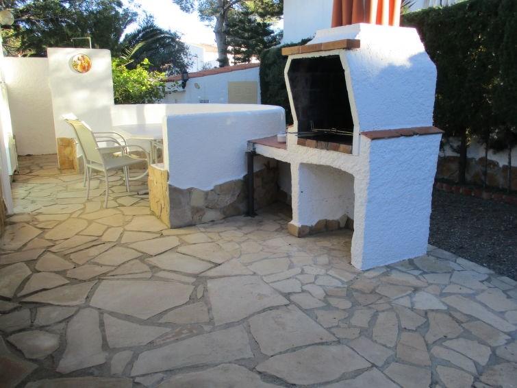 Location vacances Mont-roig del Camp -  Maison - 5 personnes -  - Photo N° 1