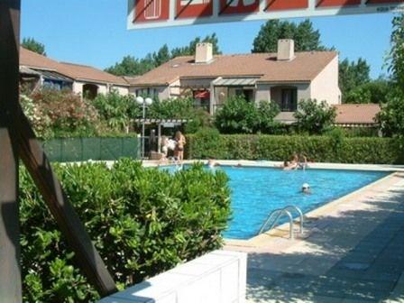 Maison 2 pièces avec mezzanine de 40 m² environ pour 6 couchages située à 700 m de la plage et du centre de la statio...