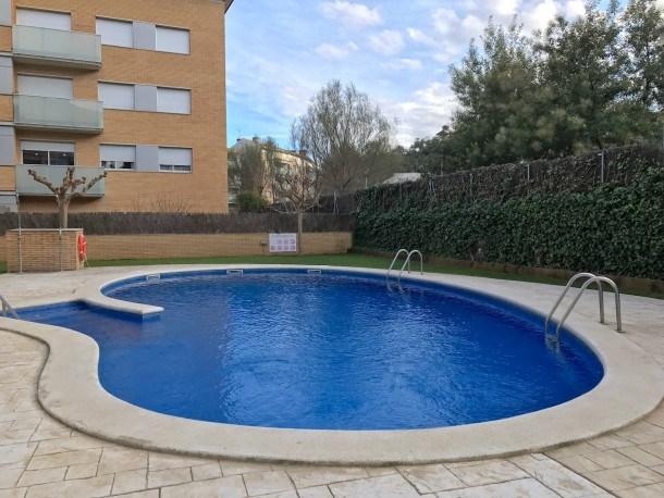 Location vacances Tossa de Mar -  Appartement - 8 personnes - Télévision - Photo N° 1