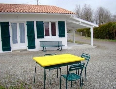 Location vacances Pontonx-sur-l'Adour -  Maison - 4 personnes - Barbecue - Photo N° 1