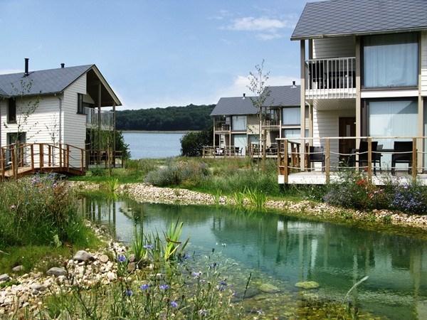Location villa Ardennes belges aux Lacs de l'Eau d'Heure
