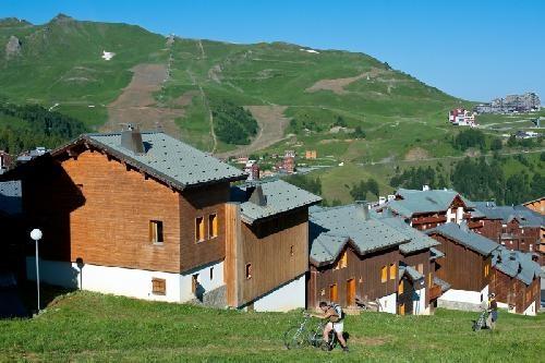 Les Chalets des Alpages - DDA