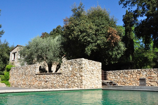 Location vacances Saint-Paul-de-Vence -  Maison - 7 personnes - Table de ping-pong - Photo N° 1