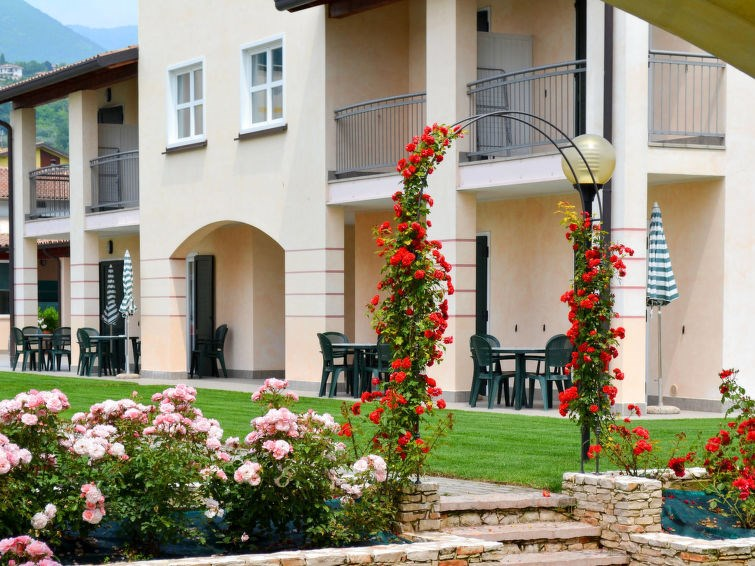 Location vacances Garda -  Appartement - 6 personnes -  - Photo N° 1