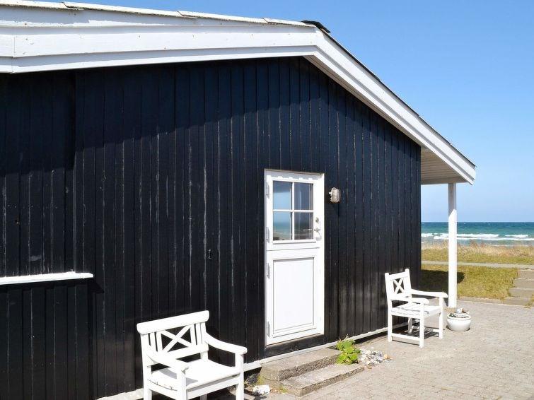 Studio pour 2 personnes à Otterup