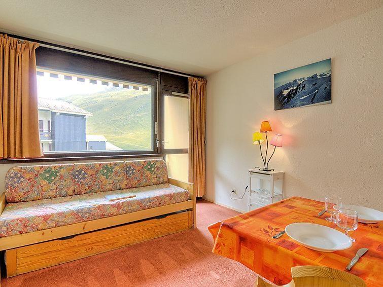 Appartement 1 pièces 4 personnes (20)