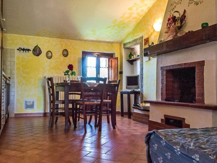 Location vacances Lajatico -  Appartement - 6 personnes -  - Photo N° 1