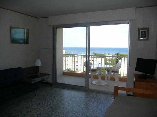 Ferienwohnungen Le Lavandou - Wohnung - 2 Personen - Fernseher - Foto Nr. 1