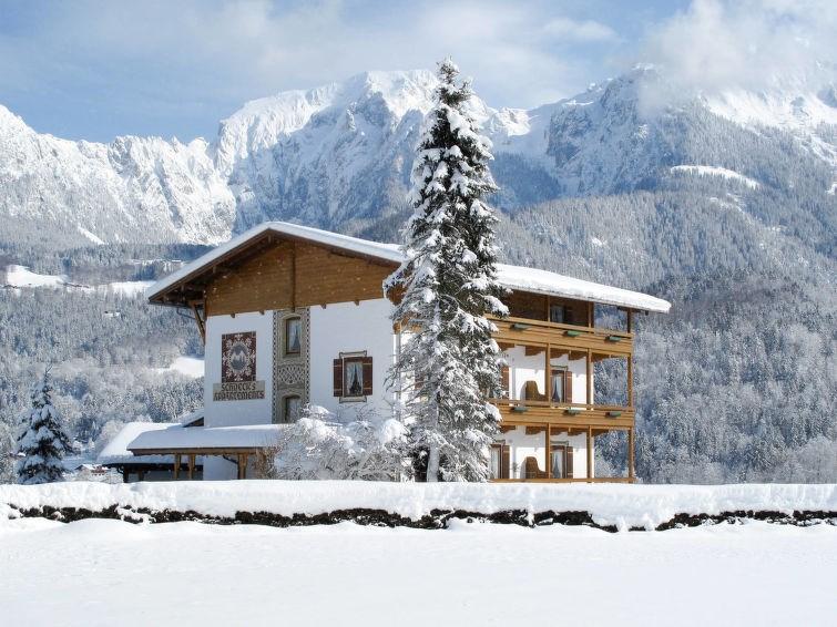 Location vacances Berchtesgaden -  Appartement - 3 personnes -  - Photo N° 1