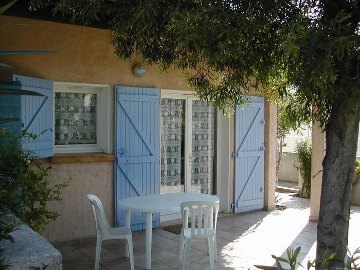 Location vacances Saint-Cyprien -  Maison - 5 personnes - Barbecue - Photo N° 1