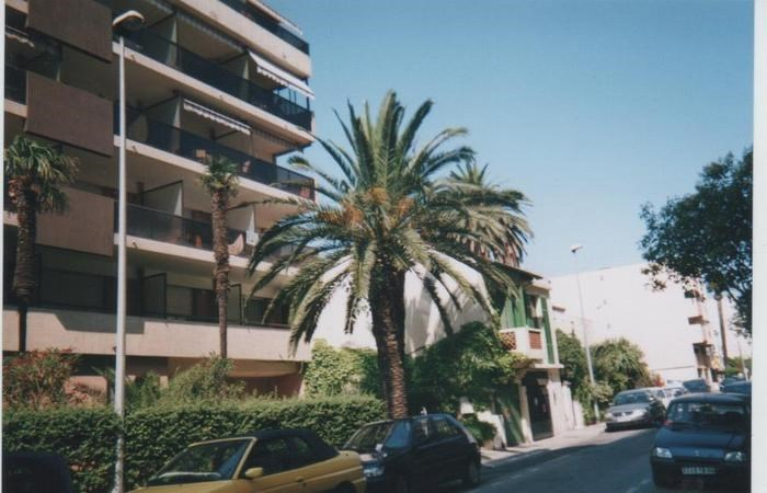 Appartement pour 4 pers., Antibes