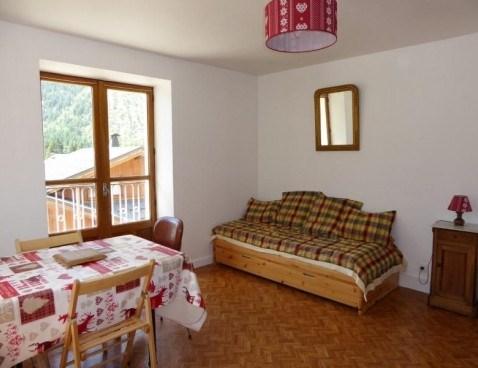 Location vacances Pralognan-la-Vanoise -  Appartement - 4 personnes - Balcon - Photo N° 1