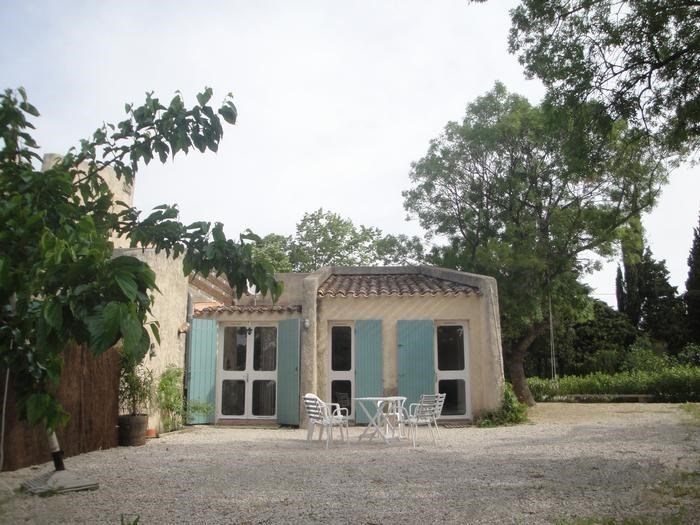 Location vacances Cassis -  Appartement - 4 personnes - Barbecue - Photo N° 1