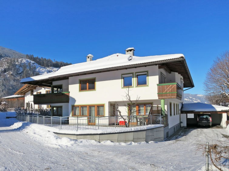 Location vacances Zell am Ziller -  Appartement - 4 personnes -  - Photo N° 1