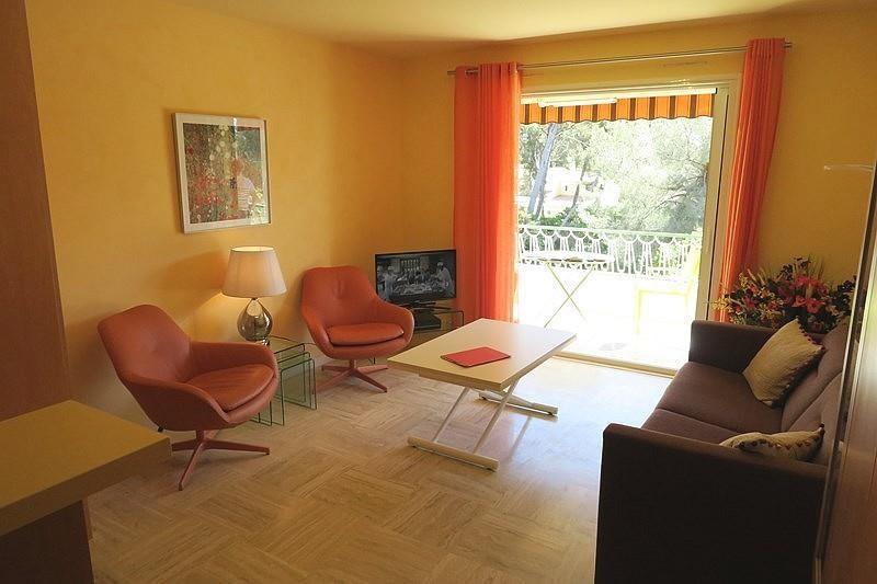 Affitti per le vacanze Sanary-sur-Mer - Appartamento - 4 persone - Mobili da giardino - Foto N° 1