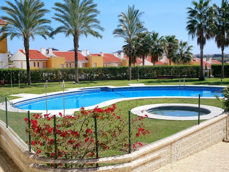 Location vacances Vera -  Appartement - 4 personnes -  - Photo N° 1
